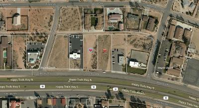 Commercial Lots & Land For Sale: Outer Highway 18