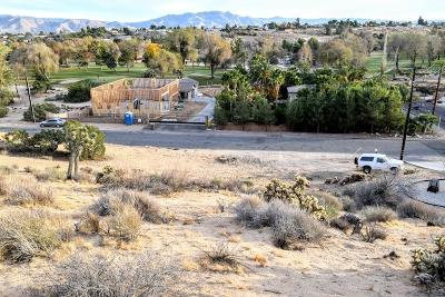 Hesperia Residential Lots & Land For Sale: Buckthron Avenue