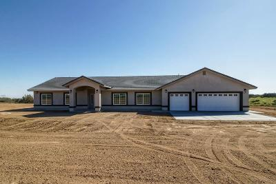 Phelan Single Family Home For Sale: 8625 Tumbleweed Road