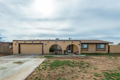 Apple Valley Single Family Home For Sale: 20505 Eyota Road