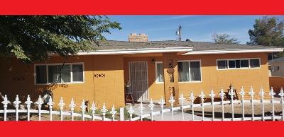 Victorville Single Family Home For Sale: 16786 Zenda Street