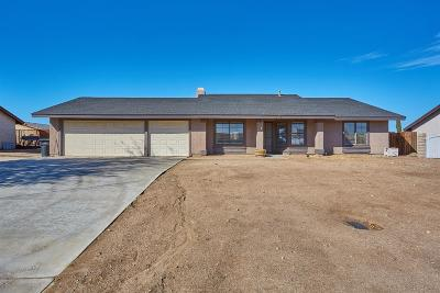 Victorville Single Family Home For Sale: 13224 Cloverly Avenue