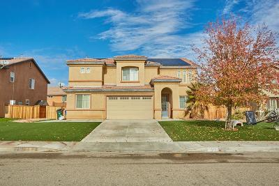 Victorville Single Family Home For Sale: 12570 Padrino Street
