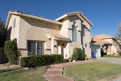 Victorville Single Family Home For Sale: 14640 Santa Fe Trail
