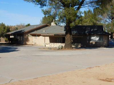 Hesperia Single Family Home For Sale: 8303 I Avenue