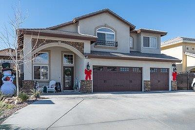 Victorville Single Family Home For Sale: 13070 Candleberry Lane