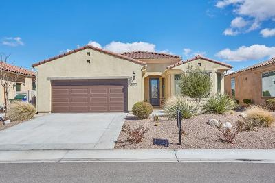 Apple Valley CA Single Family Home For Sale: $285,000