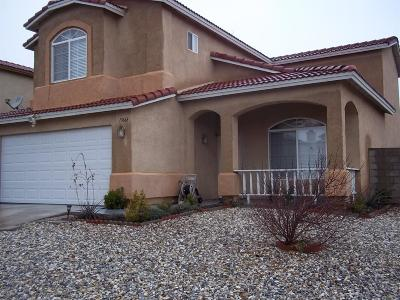 Victorville Single Family Home For Sale: 13668 Glenhaven Way