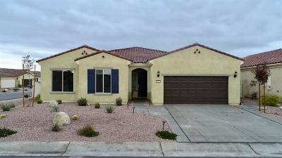 Apple Valley CA Single Family Home For Sale: $349,900