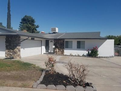 Victorville Single Family Home For Sale: 13983 Wimbleton Drive