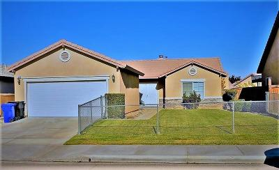 Victorville Single Family Home For Sale: 13565 Princeton Drive