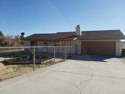 Victorville Single Family Home For Sale: 16507 Warwick Street #92395