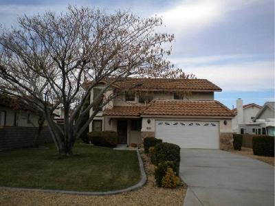 Victorville Single Family Home For Sale: 17960 Fremontia Lane