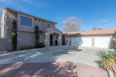 Apple Valley Single Family Home For Sale: 13932 Hopi Road