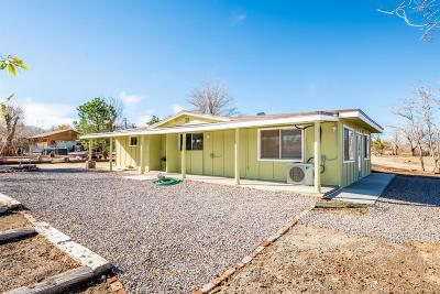 Phelan CA Single Family Home For Sale: $190,000