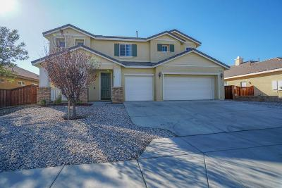Victorville Single Family Home For Sale: 12217 Dandelion Way