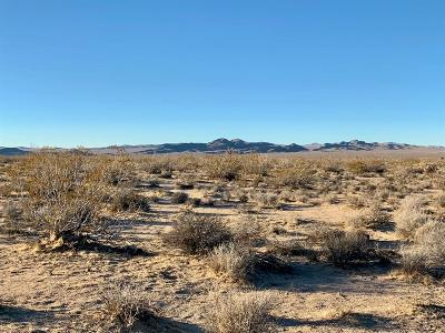 Adelanto Residential Lots & Land For Sale: Racoon Avenue