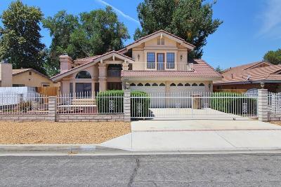 Victorville Single Family Home For Sale: 13000 Norfolk Lane