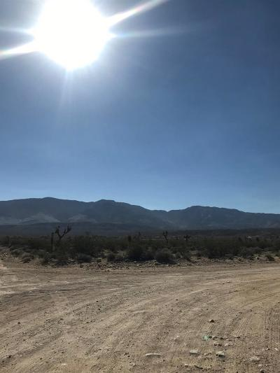 Lucerne Valley Residential Lots & Land For Sale: Fairlane Road