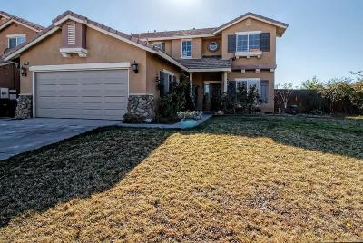 Victorville Single Family Home For Sale: 12425 Kelsey Street