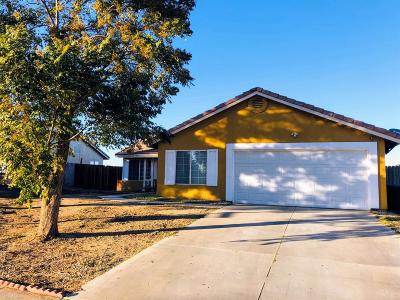 Adelanto Single Family Home For Sale: 10576 Arlington Street