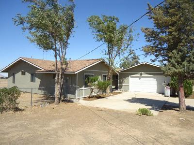 Hesperia Single Family Home For Sale: 15504 Fir Street