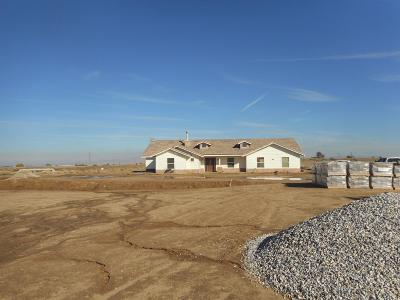 Victorville Single Family Home For Sale: 11825 Sunny Vista Road