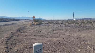 San Bernardino County Residential Lots & Land For Sale: National (I-40 Offramp) Trail