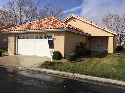 Apple Valley Single Family Home For Sale: 11650 Oak Street