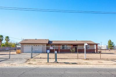 Hesperia Single Family Home For Sale: 9388 9th Avenue