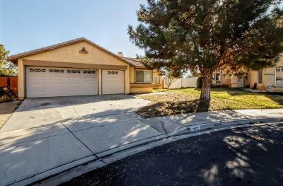 Victorville Single Family Home For Sale: 13331 Cabana Way
