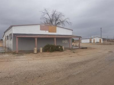 Apple Valley Single Family Home For Sale: 23323 Us Highway 18