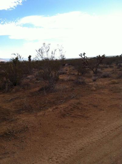Adelanto Residential Lots & Land For Sale: Floreate Road