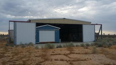 Adelanto Commercial For Sale: 8460 Skylane Court
