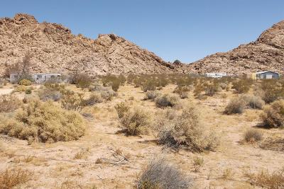 Lucerne Valley Residential Lots & Land For Sale: State Highway 18