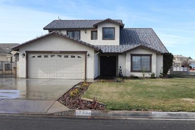 Victorville Single Family Home For Sale: 12798 Rolling Ridge Drive
