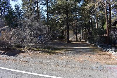 Wrightwood Residential Lots & Land For Sale: 5686 Sheep Creek Drive