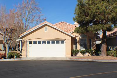 Apple Valley Single Family Home For Sale: 19098 Pine Way