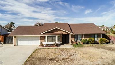 Victorville Single Family Home For Sale: 11546 Hollyvale Avenue