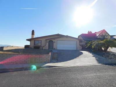 Victorville Single Family Home For Sale: 17905 Rancho Bonita Road