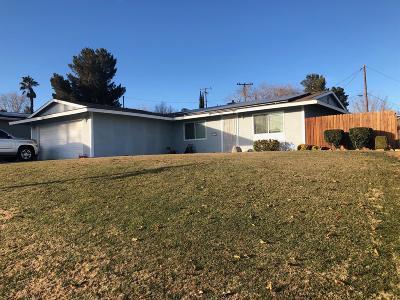 Victorville Single Family Home For Sale: 16452 Avalon Avenue