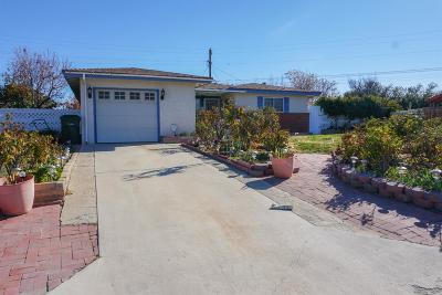 Victorville Single Family Home For Sale: 15117 Prado Court