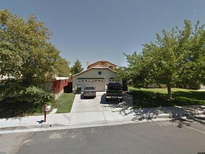 Victorville Single Family Home For Sale: 14400 Las Flores Drive