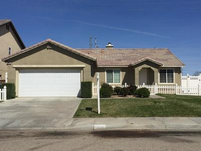 Victorville CA Single Family Home For Sale: $279,500