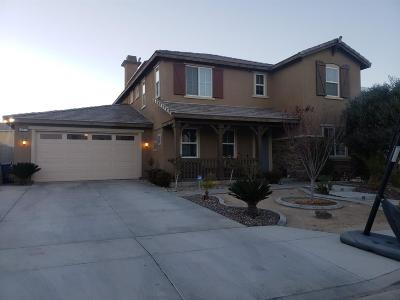 Victorville Single Family Home For Sale: 12972 Leawood Street