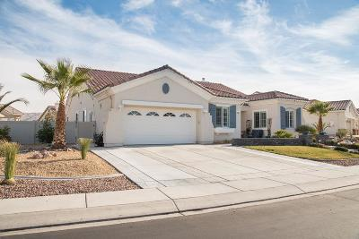 Apple Valley Single Family Home For Sale: 10833 Aster Lane