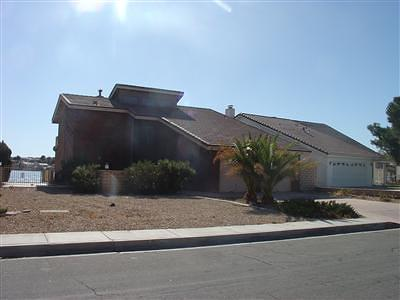 Victorville Single Family Home For Sale: 17905 Lakeview Drive