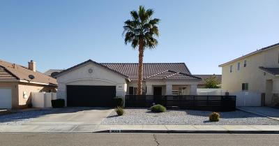 Victorville Single Family Home For Sale: 14029 Dahlia Drive