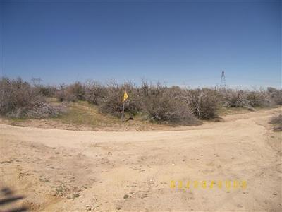 Hesperia Residential Lots & Land For Sale: Sefton Road