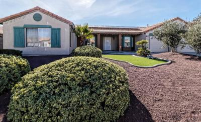 Victorville Single Family Home For Sale: 13421 Longbow Court